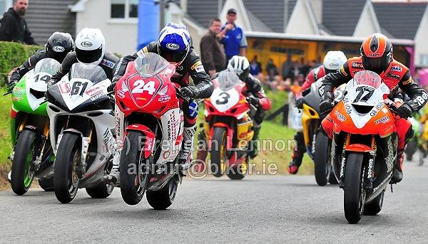Irish Road Racing Results